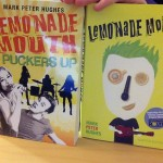 Lemonade Mouth books by Mark Peter Hughes